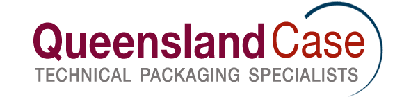 Queensland Case Logo
